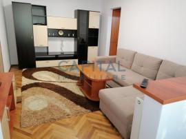 Inchiriere apartament 3 camere semidecomandat, Manastur, cu
