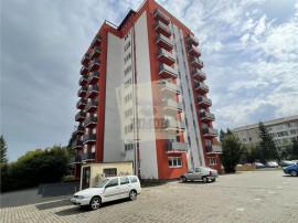 Garsoniera bloc nou 39 mp cu balcon pe Mihai Viteazu