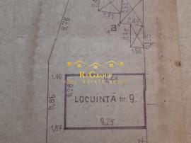 Casa locuibila +teren(300), zona Pod de fier, toate utilitat