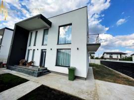 Vila in stil Mediteranean,420mp teren!Comuna Berceni