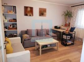 Apartament 3 camere mobilat-utilat - zona Racadau (ID: 1083)