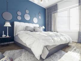 3 camere decomandat in EnVogue Residence