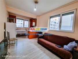 Apartament 2 Camere mobilat,complet Militari Residence 40 90