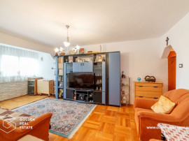 Apartament 2 camere, Calea Romanilor, centrala proprie