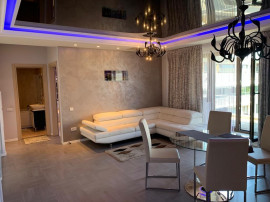 Apartament exclusivist 80,38 mp langa parcul Herastrau