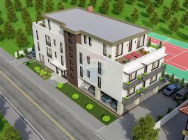 Falcon Residence   Garsoniera 38 mp, balcon si depozitare...
