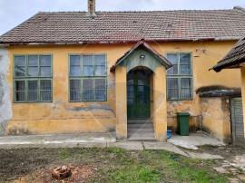 Casă cu 2 camere de vânzare Sânpetru Mare/JUD. TIMIS