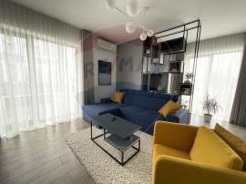 Apartament cu 2 camere de vânzare în zona Aviatiei