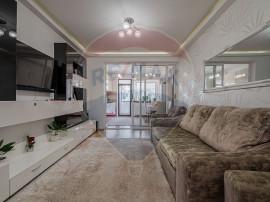 Apartament 3 camere decomandat Isaran - Tractorul