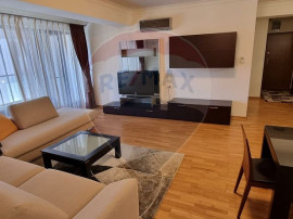 De închiriat Apartament cu 3 camere zona Baneasa loc par...