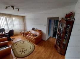Ap. 3 camere, etaj intermediar, utilat si mobilat-Zona Noua