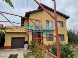 Casa 5 Camere   Mihailesti   Curte   Terase   Foisor  