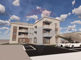 Apartament 3 camere NOU 2020 , Central, complet finisat ,...