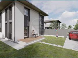 Duplex nou FLORESTI