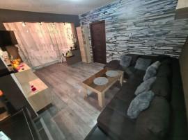 Ap. 3 camere, semidecomandat, renovat complet-Zona Vlahuta