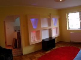 Lux apartament 2 camere renovat recent, Boul Rosu