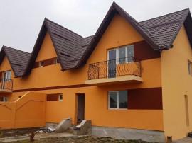 Casa cu 4 camere in sistem duplex, Stupini