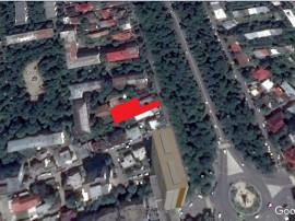 Casa veche cu teren 547 mp, zona Bulevardul Independentei