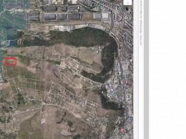 Loturi teren -intravilan sat Visani 600-800mp