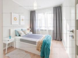 Militari Residence, apartament 2 camere totul nou !!