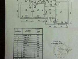 Berceni-Aparatorii Patriei - Apartament 3 camere decomandat
