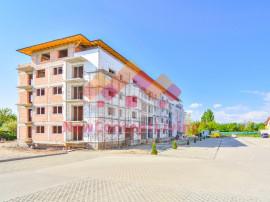 Apartament 2 camere - Decomandat + Balcon si Lift!
