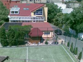 Unirii-Matei Basarab casa si teren 1600mp