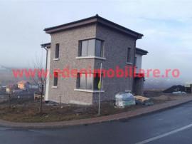 Casa noua cu finisaje de top si 535 m teren in Iris