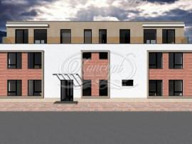 Penthouse in vila cu 5 apartamente 3 camere in Borhanci