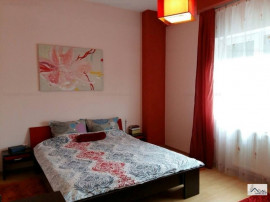Apartament 3 camere in bloc nou, 2 bai, zona Semicentrala