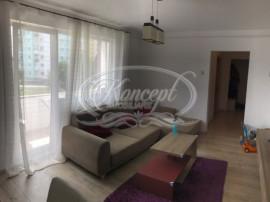 Apartament cu 3 camere în Manastur, pe strada Primaverii