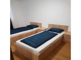 2 dormitoare, mobilat/utilat,Zona Vivo/Metro, prima
