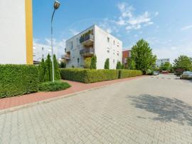"""Apartament cu 3 camere """"RESIDENZ""""-Cartierul German-cu par..."""