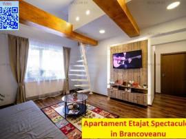 Apartament Etajat Spectaculos in Brancoveanu