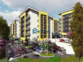 Apartament 2 camere 49mp, Pacurari - AlphaBank
