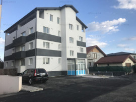 Otopeni, 23 August, apartament 2 camere, 58mp, etaj 1/3. Toa
