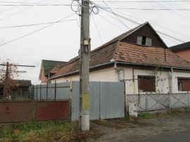 Casa si teren situate in Reghin, Jud. Mures