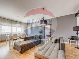 Apartament Baneasa - Natura Residence - Iancu Nicolae