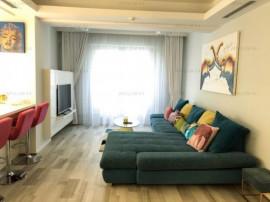 Apartament Lux Cartierul Francez-Herastrau