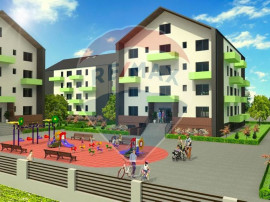 Pret redus-Apartament 3 camere | Etaj 1 | Direct dezvoltator