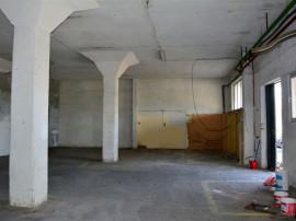 Spatiu depozitare 469 mp cu rampa in Someseni, Cluj