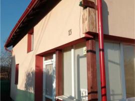 Casa de vacanta familiala in Teisani