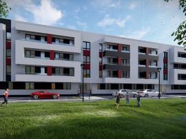 Gama Residence - 2 camere - 56 mp - Soseaua Oltenitei