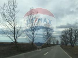 Teren intravilan de vanzare Sibiu / Calea Surii Mici