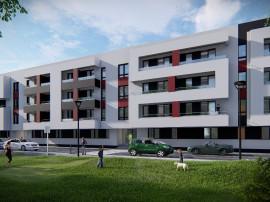 Gama Residence - 3 camere - 83 mp - Soseaua Oltenitei