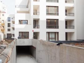 Gama Residence - 2 camere - 113 mp + curte 40mp - Batistei