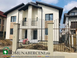 Vila 4 camere,tip duplex,comuna Berceni