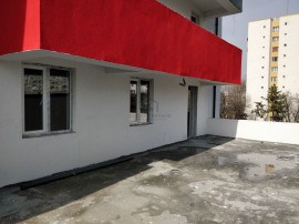 Apartament 3 camere + terasa 54mp imobil nou langa Grand ...