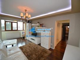 Apartament 4 camere, de lux, in Ploiesti, zona ultracentral