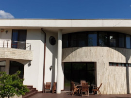 Pipera-bulevard adiacent casa/vila individuala-CU CANALIZARE